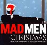 MAD MEN CHRISTMAS:MUSIC FROM AND INSP