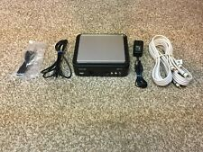 Hauppauge HD PVR 49001LF RevF1 with Power Cord And Cables - FREE SHIPPING !!