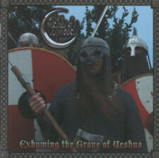 The Meads Of Asphodel - Exhuming The Grave Of Yeshua CD Black Metal