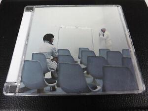 THE JUAN MACLEAN - THE FUTURE WILL COME - 2009 CD ALBUM
