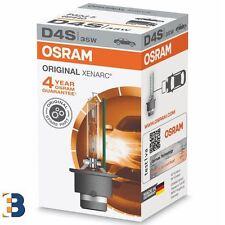 D4S OSRAM 66440 ORIGINALE Xenon Lampadina Xenarc Nuovo HID 35W P32D-5 singolo