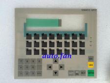 Membrane Keypad for siemens OP17 6AV3617-1JC00-0AX1 6AV3 617-1JC00-0AX1