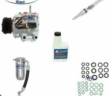 A/C Compressor Kit Fits Chevy Trailblazer GMC Envoy Bravada OEM TRSA12 77561