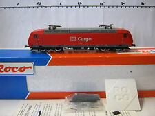 Digital roco ho 63560 e-Lok br 145007-1 DB cargo (rg/ro/88-98s3/2)