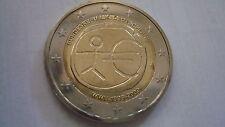 Deutschland 2 Euro Sondermünzen-Set  2009 Präge A-J   WWU    LESEN