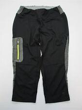 REI SH7098 Women's Size XS Mesh Leg Outdoor Athletic Legging Capri Pants