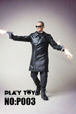 *Brand New* Play Toy 1/6 Terrorist *US Seller* Van Damme Expendables 2 Vilain