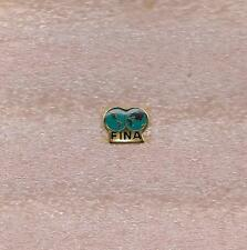 INTERNATIONAL SWIMMING FEDERATION FINA OFFICIAL REFEREE PIN OLD
