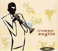 TRUMPET ANGELS compilation jazz CD ALBUM miles davis chet baker bill coleman