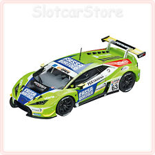 "Carrera 20030864 DIGITAL 1/32 Lamborghini Huracán GT3 ""Imperiale Racing Team, No. 63"" Rennwagen"