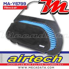 Filtre à Air Sport Airtech YAMAHA YZF R6 S 2009
