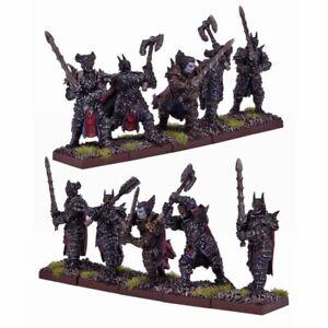 Kings of War: Undead - Soul Reaver Infantry Troop