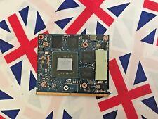 ⭐⭐ NVIDIA Quadro K2100m 2 GB N15P-Q3-A1 HP 734277-001 tarjeta de gráficos MXM ⭐⭐