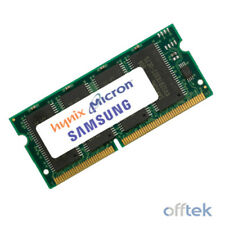 Memoria (RAM) de ordenador Apple con memoria interna de 128MB PC133