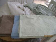 BUNDLE DOUBLE BEDDING - FLAT-FITTED-VALANCED SHEETS