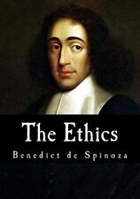Benedict de Spinoza: The Ethics : Ethica Ordine Geometrico Demonstrata by...