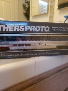 HO Amtrak Pacific Surfliner Coach Walthers Proto