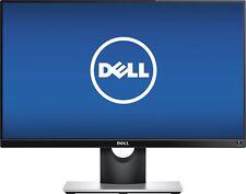 "BRAND NEW Dell 23"" IPS LED-backlit S2316M PC Monitor Full HD 1920 x 1080 VGA DVI"