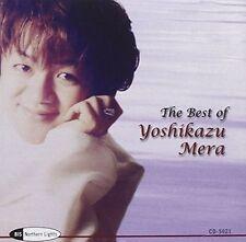 Best of Yoshikazu Mera, New Music