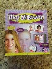 Digi Makeover Girl Tech Built In Digital Camera Now You Can See Who You Can Be