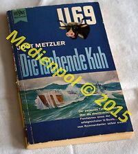 U 69 DIE LACHENDE KUH Metzler Atlantikschlacht Dönitz Raeder Prien Schepke