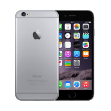 Desbloqueado Apple iPhone 6 16GB 4G LTE Smartphone Móvil NO FINGERPRINT A1549