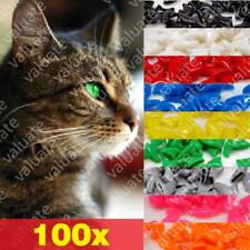 [Free shipping e-packet] 100pcs Value Soft Nail Caps for Cats