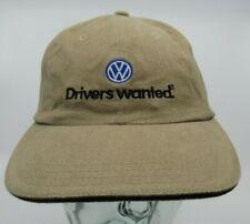 Volkswagen Drivers Wanted Baseball Hat Cap Advertising G3
