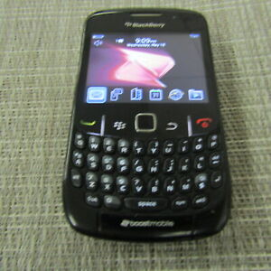BLACKBERRY CURVE 8530 - (BOOST MOBILE) WORKS, PLEASE READ!! 39342