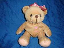 Cherished Teddies Enesco Plush Beanbag Ava 1998