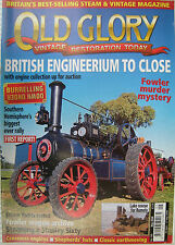 OLD GLORY - Steam Engine & Vintage Restoration Today, No.195 May 2006