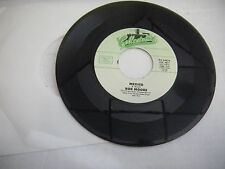 BOB MOORE mexico / theme from my three sons COLLECTABLES  NEW  45