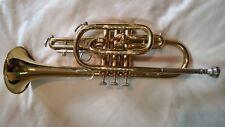 Bach Series 1001 Cornet