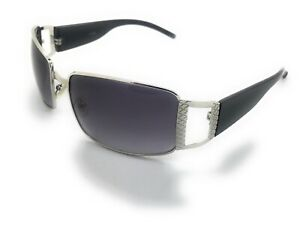%100UV Metal Men Women Sunglasses Sport Fishing Golf Driving Anti Glare Glasses