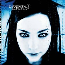 Evanescence FALLEN Debut Album BICYCLE MUSIC COMPANY New Sealed Vinyl Record LP