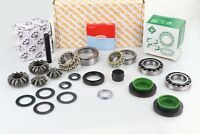 BMW 1 SERIES TYPE 168 DIFFERENTIAL BEARINGS, SEALS AND PLANET SETS OEM