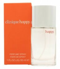 CLINIQUE HAPPY EAU DE PARFUM 30ML SPRAY - WOMEN'S FOR HER. NEW. FREE SHIPPING