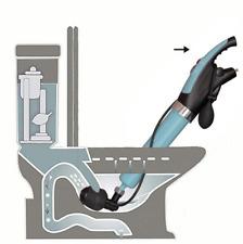 Bye Bye Clog – Pressurized Super Plunger for Drains, Toilets & More