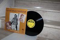 Lp 33 tours- Marvin Rainwater - Rockin' Rollin ' Rainwater (bear family records)