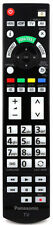 New Panasonic Original TV Remote Control for TXP50ST50B, TXP50VT50B, TXP55ST50B