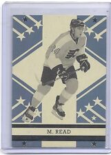 11-12 2011-12 O-PEE-CHEE MATT READ RETRO ROOKIE RC OPC #621 PHILADELPHIA FLYERS