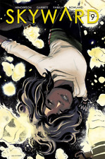 Skyward #9 Comic Book 2018 - Image