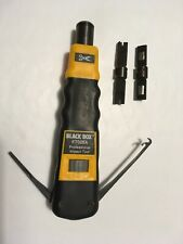 Ft025A Black Box Punchdown Tool with 110/66 Blade