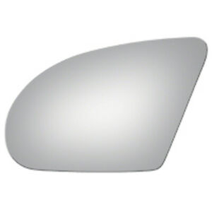 FO1323296 Mirror Glass Perf Driver Side Fits 1989-1997 Ford Thunderbird
