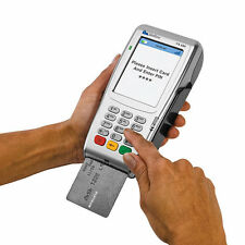 VeriFone Vx680 3G + EMV (Chip Card reader) + NFC ***UNLOCKED***w/1yr warranty