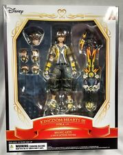 KINGDOM HEARTS III: BRING ARTS- SORA - GUARD FORM VERSION - NEW