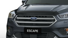 Genuine Ford ZG Escape Bonnet Protector Tinted Black 2016-Current