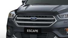 Genuine Ford ZG Escape Bonnet Protector Tinted Black 2016-Current