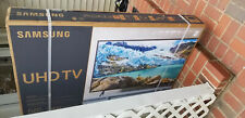 "SAMSUNG 58"" Class 4K Ultra HD (2160P) HDR Smart LED TV UN58RU7100"