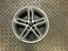 "14-18 Ford Focus MK3 10 Raggi (5 Doppio) 17 "" Pollici 5 Lobo Lega Ruota 7JX17H2"